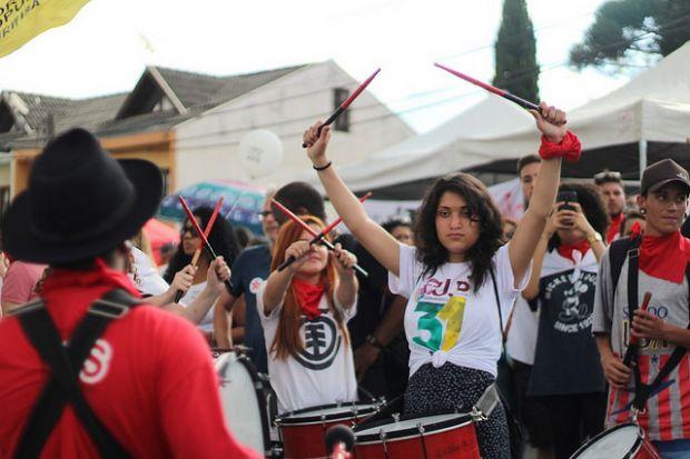 Frentes populares marcam atos pró-Lula em todo o país até 1º de maio