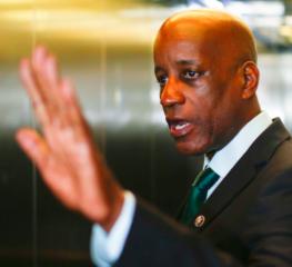 Sergio Camargo, o presidente racista da Fundação Palmares, precisa ir embora