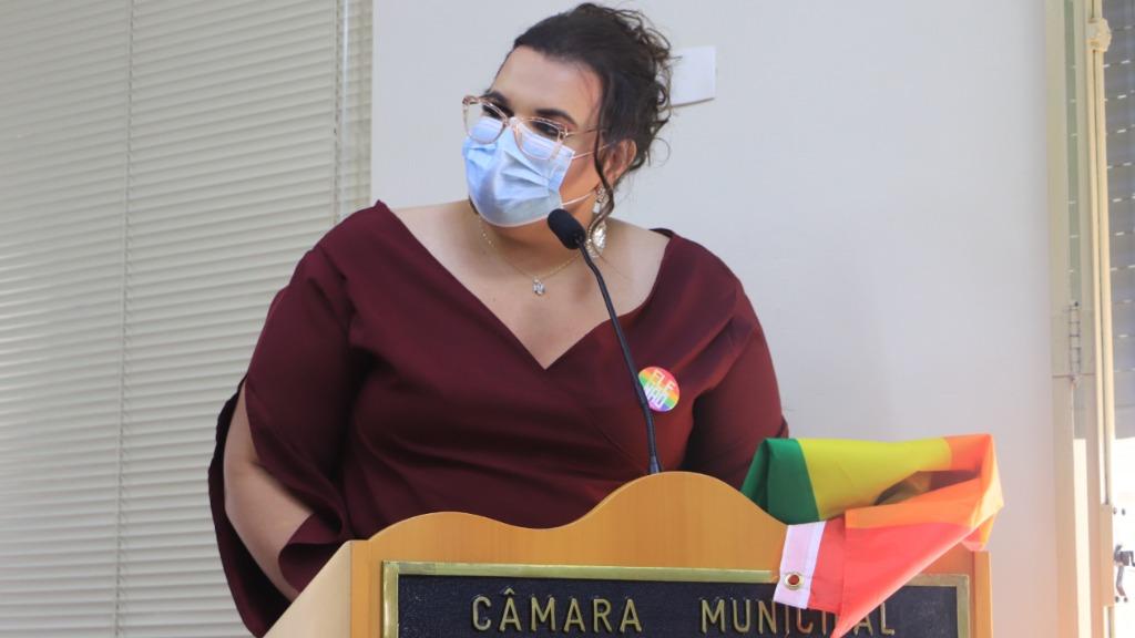 Em defesa de Filipa Brunelli, da liberdade de expressão e da diversidade sexual