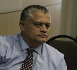 Dr. Jorge do Carmo assume a presidência a Comissão de Infraestrutura