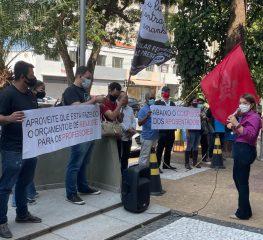Piracicaba abre ciclo de audiências públicas do Orçamento com críticas à gestão Doria