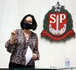 Márcia Lia quer garantia de proteção de assentados e assentamentos