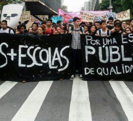 Educação de qualidade: PT defende colaboração entre Estado e municípios