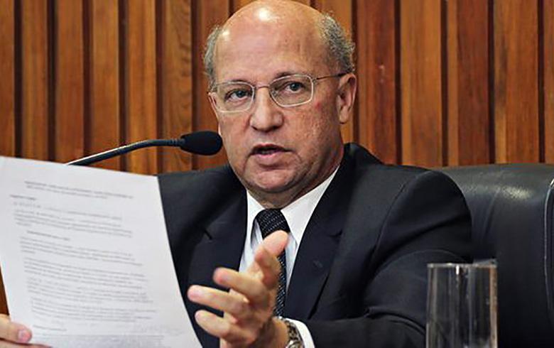 NOTA DE PESAR PELO FALECIMENTO DO COMPANHEIRO CARLOS NEDER