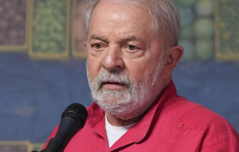 Assista o encontro de Lula c/movimentos do Campo, Florestas e Águas