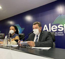 Direitos humanos na Alesp e na Câmara Municipal criam grupo de trabalho com olhar para a Cracolândia